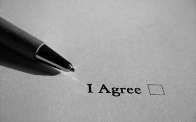 AGB – Sinn und Zweck dieser Verträge