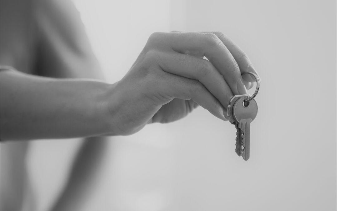 Wenn du aus der Wohnung willst – Kündigung und Fristen